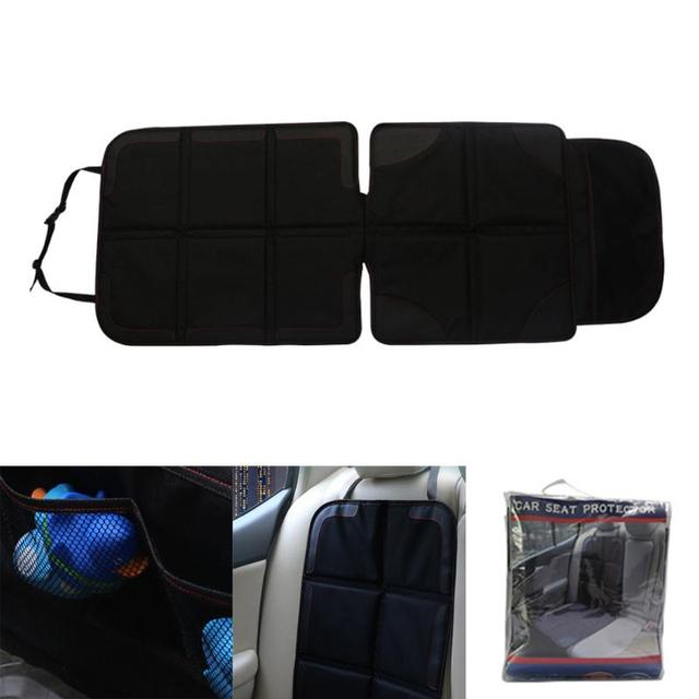 Baby Car Seat Cover Car Interial Seat Protector Mat Baby Car Seat ...