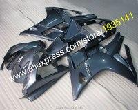 Hot Sales,Motorbike Fairing For Yamaha FJR1300 2002 2003 2004 2005 2006 FJR 1300 02 03 04 05 06 Motorcycle Bodywork kit Cowling