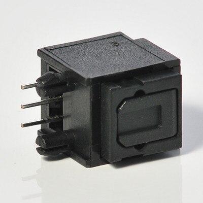 Audio Fiber Connector AX-DLR1120 Audio Fiber Receiver Fiber TerminalsAudio Fiber Connector AX-DLR1120 Audio Fiber Receiver Fiber Terminals