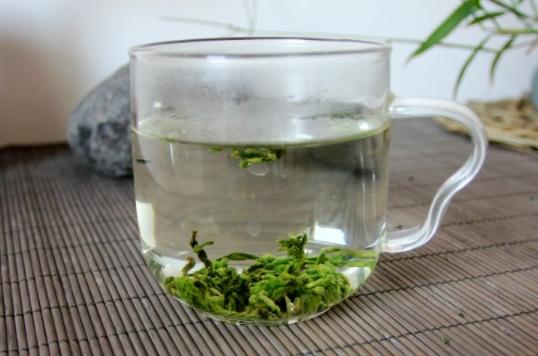 芦笋茶 2