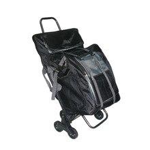 다기능 접는 스케치 카트 그림 트롤리 짙어지면서 캔버스 어깨 가방 오일 드로잉 의자 그림 용품 미술 키트