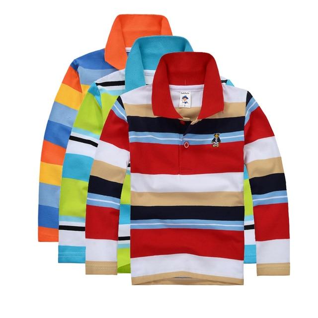 fd284e93a De alta calidad del todo-fósforo del bebé niño grande ropa de los niños T