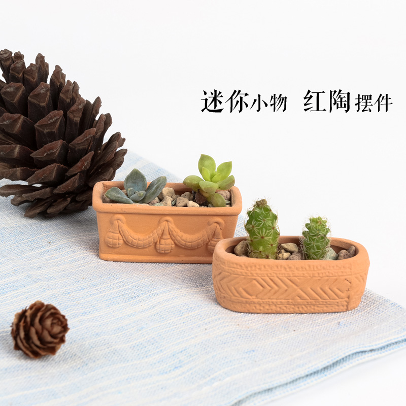 New 1//12 Green Plant in white pot Dollhouse Miniature Garden Accessory 2017 TO