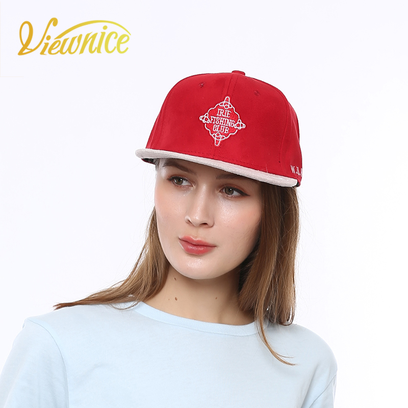 VIEWNICE New Hip Hop Cap Gorras Planas  Snapback Hat Men Cappelli Red Baseball  Girl cap Casquette Homme Patten Hat Adjustable xuyijun brand snapback caps baseball cap dgk hat gorras planas flat hip hop gorra for men women casquette chapeu touca homme