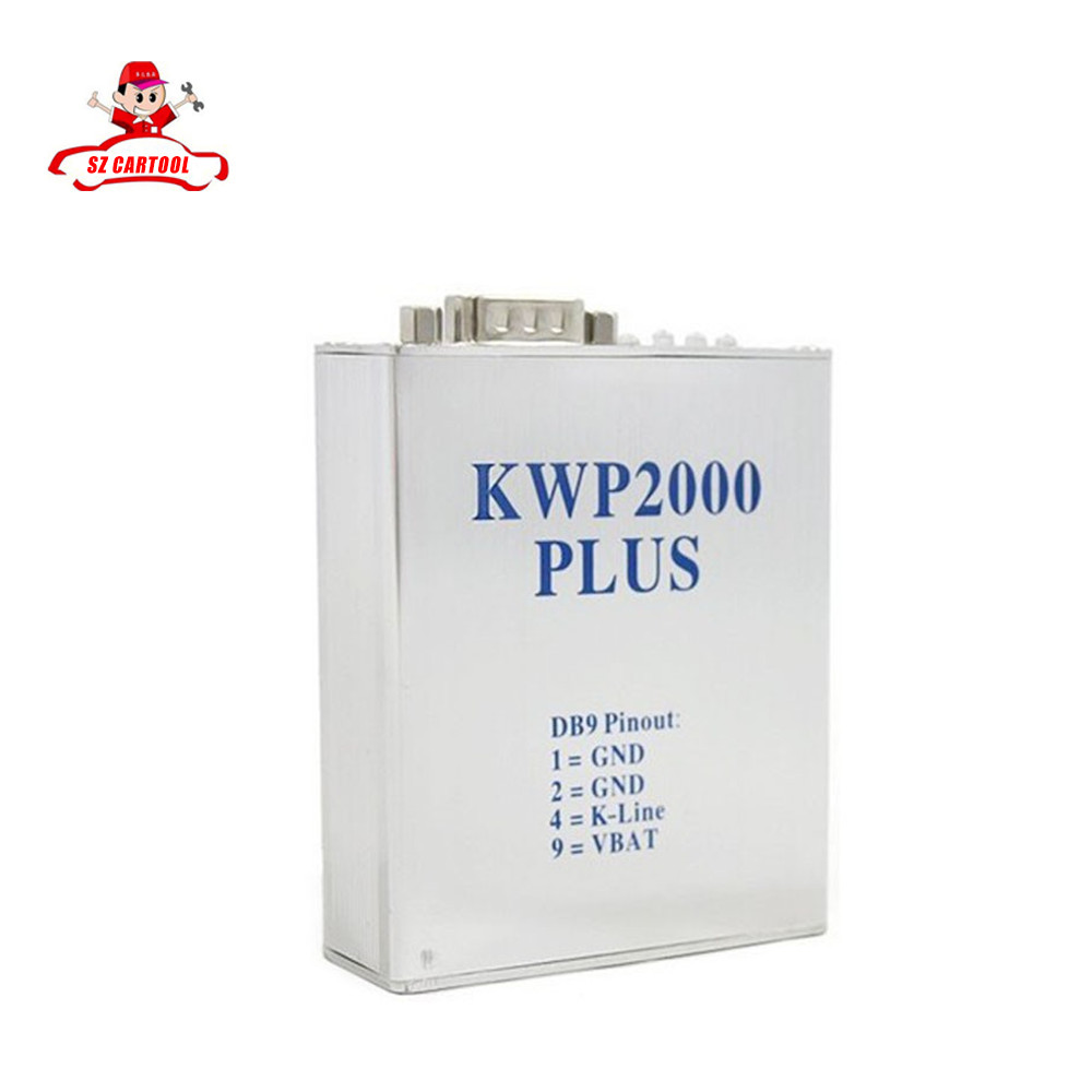 free shipping KWP2000 Code Readers & Scan Tools diagnostic tools Chip Tunning ECU KWP2000 ECU REMAP Flasher Diagnostic Tool от Aliexpress INT
