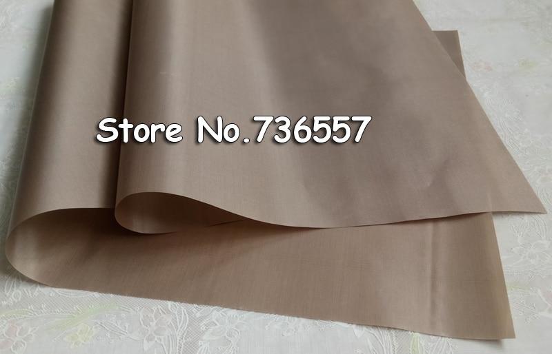 Free Shipping Low Price Teflon Sheet For Heat Press,Teflon Cloth Size 40*60cm 4 Sheet Sales