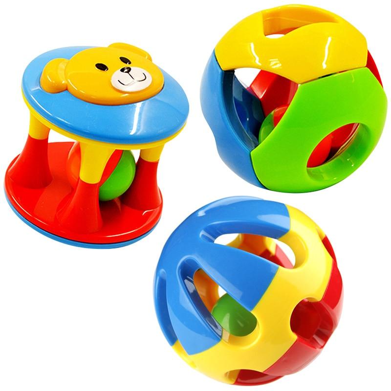 ჩვილი სათამაშოები - გარე გართობა და სპორტი - ფოტო 2