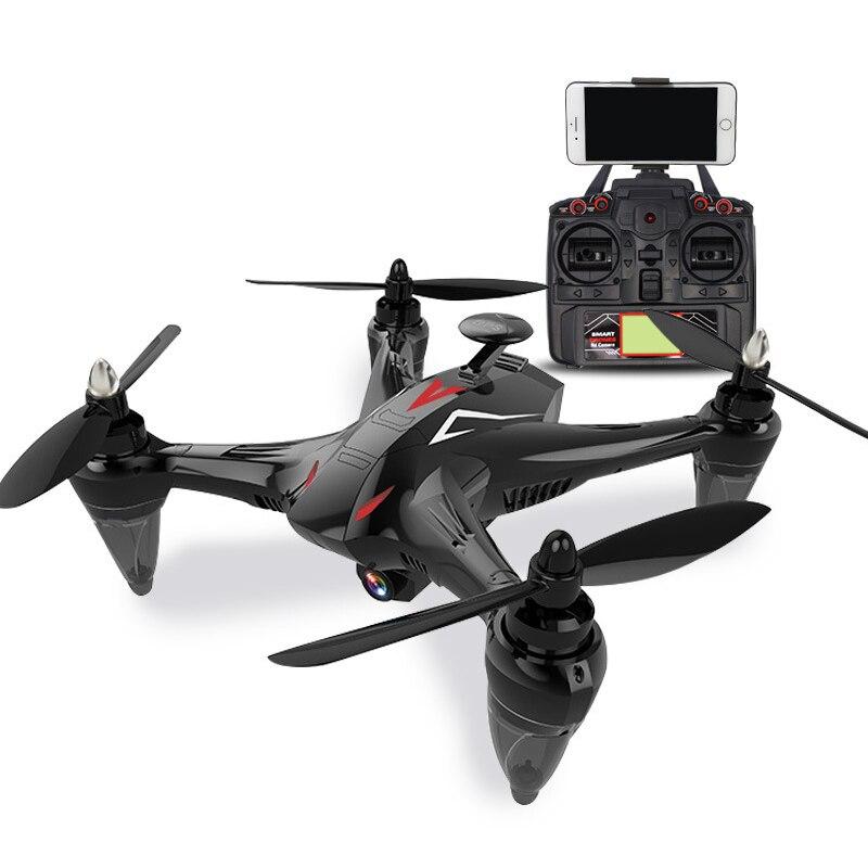 GW198 1080 p RC Hélicoptère Jouets Pour Enfants FPV RC Drone En temps Réel de Haute Gamme Quadrirotor avec Caméra pour 5g Contrôle Hélicoptère