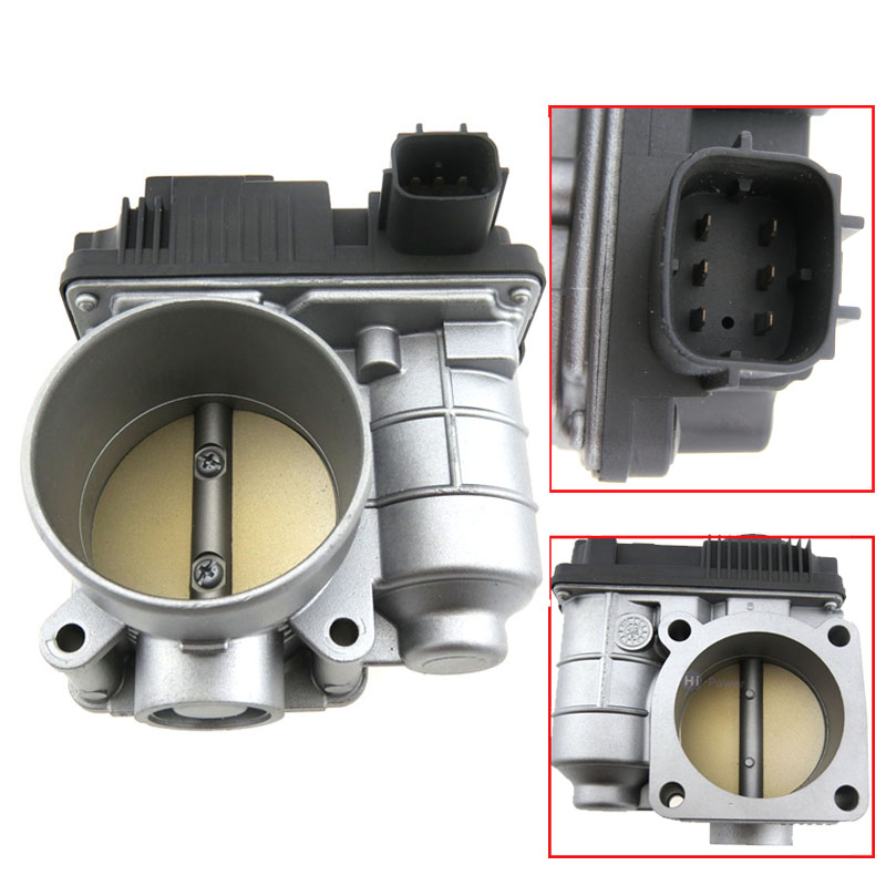 Throttle Body with Sensors 16119-AE013 for Nissan Sentra Altima 2.5L 16119AE013