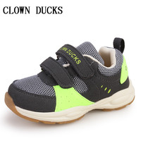 Pink Girl Sports Shoes Fashion Toddler Boy Shoe For Kids Running Sshoes Breathable Comfort Men Sneaker