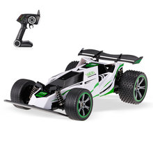 Attop YD-001 1/18 2.4GHz 2WD Super Formula Waterproof RC High Speed Racing Drifting Car RTR Outdoor Electric Toy RC Vehicle(China)