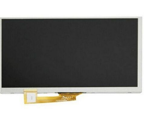 New LCD Display 7 Digma Optima City 3G Tablet 1024X600 30Pins LCD screen panel Matrix Module Replacement Free Shipping
