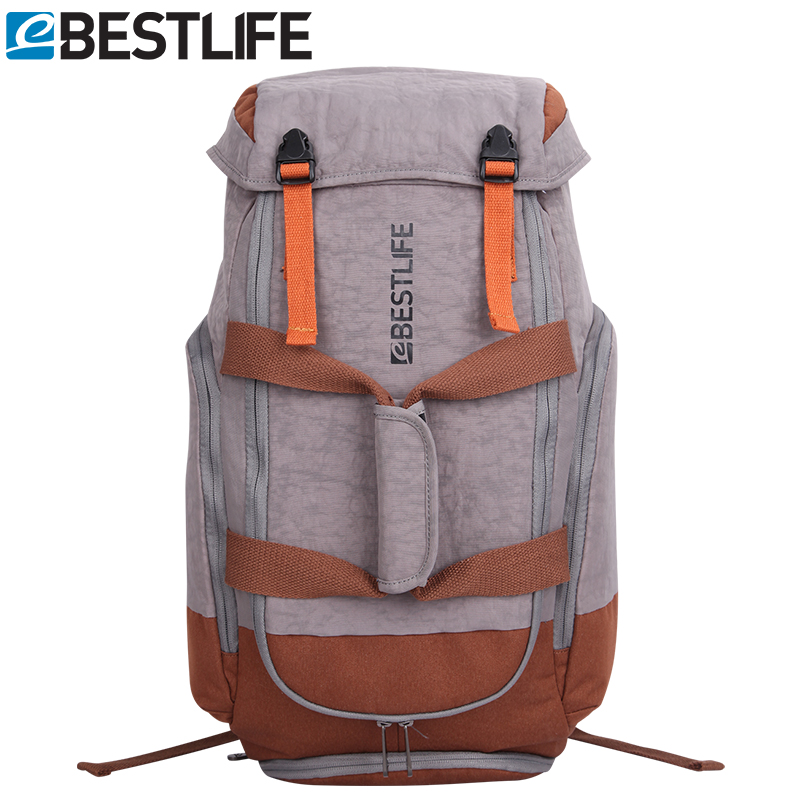 Large Capacity Explorer Mountaineering Rucksack Bag Canvas Luggage Travel Bags Waterproof Laptop Backpack For Men Women Teenager large capacity men canvas backpack mochila laptop backpack mountaineering versatile bag travel luggage bag