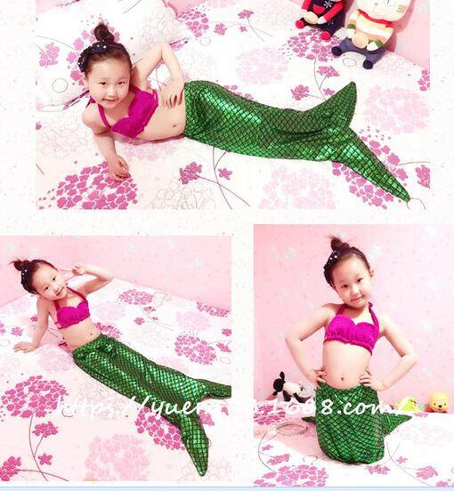 Child Mermaid Tail Costume Princess Ariel The Little Mermaid Costume For Girl Halloween Costume Kids Dress Suit Cosplay  sc 1 st  Aliexpress & Online Shop Child Mermaid Tail Costume Princess Ariel The Little ...