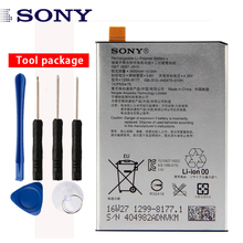 Original SONY LIP1621ERPC Battery For Sony Xperia X L1 F5121 F5122 F5152 2620mAh все цены