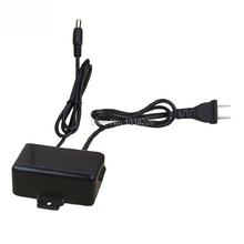 Waterproof Outdoor 12V 2A DC Power Supply Adapter for CCTV Security Camera & LED illuminator US Plug