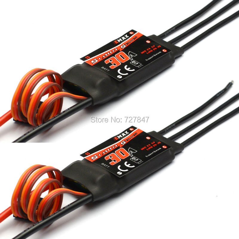 Emax Simonk 30A Electric Speed Controller ESC for QAV250 250 FPV Quadcopter