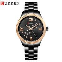 2018 CURREN Men S Fashion Business Quartz Sports Watch Luxury Military Wristwatches Rubber Relogio Masculino 9009