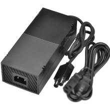 New US AC Adapter Charger Power Supply Cord Cable for Microsoft XBOX ONE Console(BUKIM)