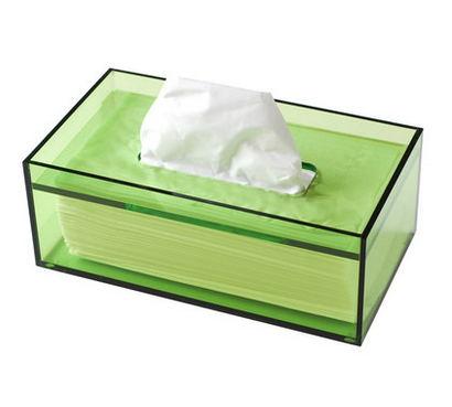 Luxury Rectangular Tissue Box Holder Cover Case Tray For Clic Room Desk Home Office Decoration Wedding Gift In Bo From Garden On