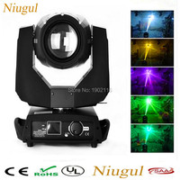 Niugul 200W 5R Beam Light ,Touch Screen 200W 5R Moving Head Stage Lights,DJ Disco Lighting ,Wedding Events DMX512 Spot Lights