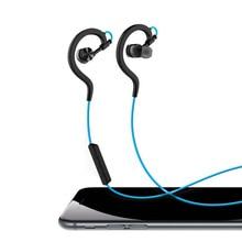 Ear Bluetooth 4.0 Headset Neckband Jogging Running Sports