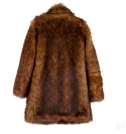 Taille Vestes Tops Picture The made Manteaux D'hiver Man Casual S Femmes Section Fourrure 6xl Femme As K882 Grande Automne Longue Hiver Pour Manteau Az1UtxBSpU