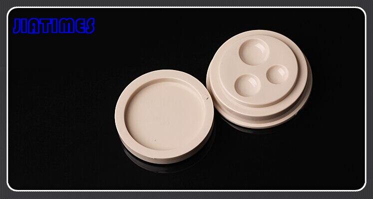 Free Shipping 1 Set Three Eyes Plastic Watch Oil Holder Watch Repair Tool Unbranded/Generic модель шоссейного автомобиля hpi racing rs4 sport 3 bmw e30 m3 4wd rtr масштаб 1 10 2 4g