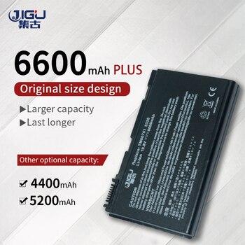 JIGU-Batería de ordenador portátil para Acer Extensa, 5210, 5220, 5230, 5420, 5420,...