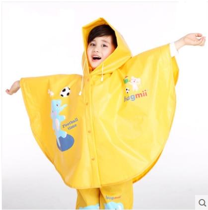 72cb29dd7 Kids Raincoat Child Rain Coat Rain Poncho for Kids yupi capa de ...