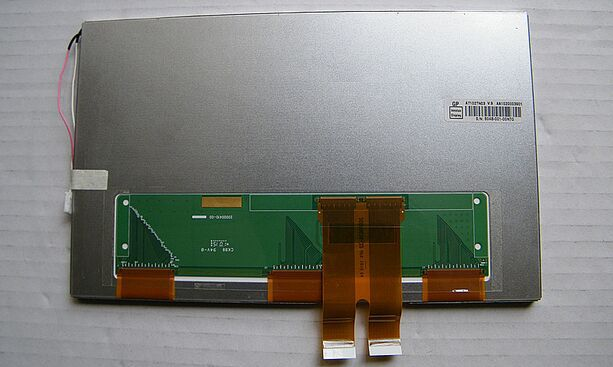 все цены на 6AV6648-0AF11-3AX0 6AV6 648-0AF11-3AX0 Smart1000 Original LCD Panel онлайн