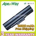 Apexway 9 celdas de batería portátil para sony vgp-bps13a/r vgp-bps13ab vgp-bps13b/b vgp-bps13b/q vgp-bps21 vgp-bps21a vgp-bps21b