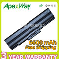 Apexway 9 cell Laptop Battery for Sony VGP-BPS13A/R VGP-BPS13AB  VGP-BPS13B/B VGP-BPS13B/Q VGP-BPS21 VGP-BPS21A VGP-BPS21B