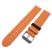 CARPRIE Wearable Devices Smart Accessories Fashion Sports Silicone Bracelet Strap Band For Withings Activite Pop JAN18