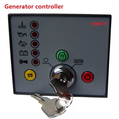 цена на Diesel generator Automatic Engine Control Module HGM170