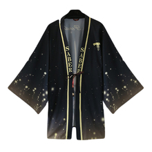Brdwn Fate stay night Zero Grand Order Unisex saber Gudako Excalibur cospplay Haori Cape cloak