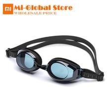 new arrival Xiaomi Mijia TS Brand swimming glasses HD Anti-Fog Swimming Goggles Waterproof Comfortable Silicone  Adult Eyewear