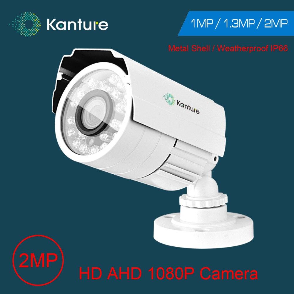 imágenes para CCTV AHD Cámara 720 P/1080 P 2MP SONY IMX323 Filtro de Corte IR Día Noche de Vídeo Al Aire Libre A Prueba de agua de seguridad Cámara de vigilancia IP67