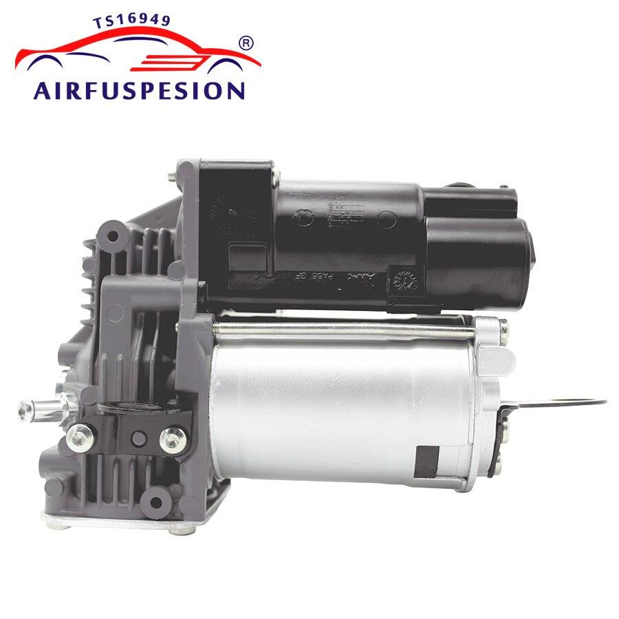 Voor Mercedes W221 W216 CL S-klasse Luchtvering Airmatic Compressor Pomp 2213201704 2213201604 2213200904 2213200304