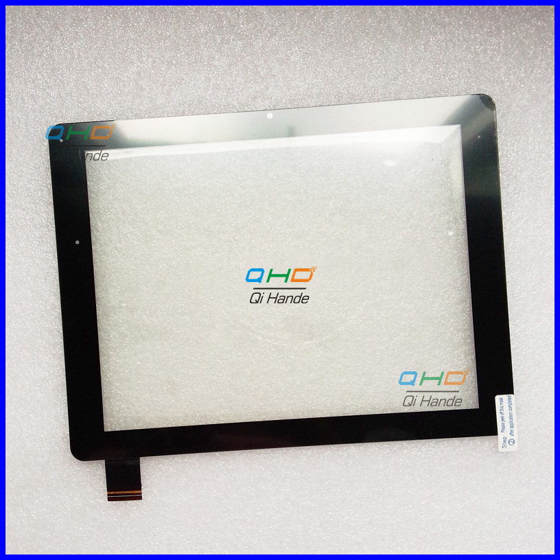 High Quality New For 9.7'' inch DNS AirTab ES9701 ES9702 Touch Screen Digitizer Glass Sensor Replacement Parts Free Shipping a high quality new 9 inch 090021r01 v1 t090021r02 g touch screen digitizer glass sensor replacement parts free shipping
