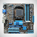 Для ASUS M5A78L-M CM1831 материнская плата DDR3 AM3 + 760 Г USB3.0
