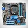 Para asus m5a78l-m cm1831 motherboard am3 ddr3 + 760g usb3.0