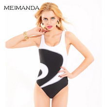 2017 Sexy One Piece Swimsuit Women Swimwear Solid Beach Bodysuits Vintage Retro Fold Bathing Suits Monokini Plus Size Clothes