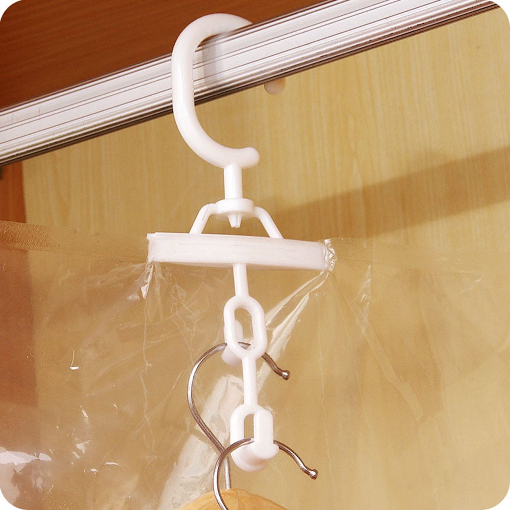 Can Hang Vacuum Bag For Clothes Foldable Transparent Border Compression Organizer Pouch Sealed Bags To Save Space Organizer