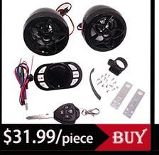 Motocicleta medidor reequipamento led digital tacômetro rpm