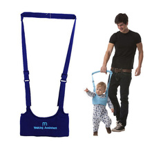 Toddler Leash Backpack Baby Carriers Walkers Infantil Baby Harnesses Jumpers For Children — MKD003 PT49