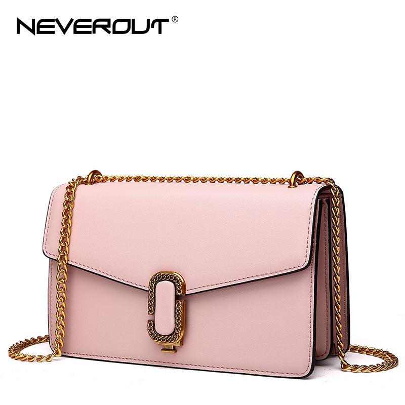 NeverOut High Quality Split Leather Retro Button Bag Shoulder Sac Women Cover Flap Bags Brand Messenger Bags Crossbody Bag neverout new crossbody handbag women messenger bag cover small flap bags fashion shoulder bags simply style genuine leather bag