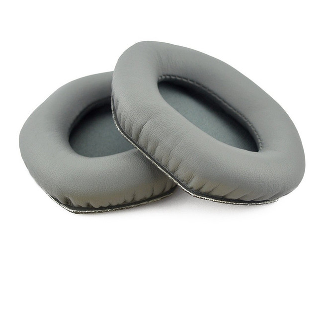 V-MODA Crossfade Wireless M-100 LP LP2 Headphone Replacement Ear Pad Ear Cushion Ear Cups Ear Cover Earpads Repair Parts