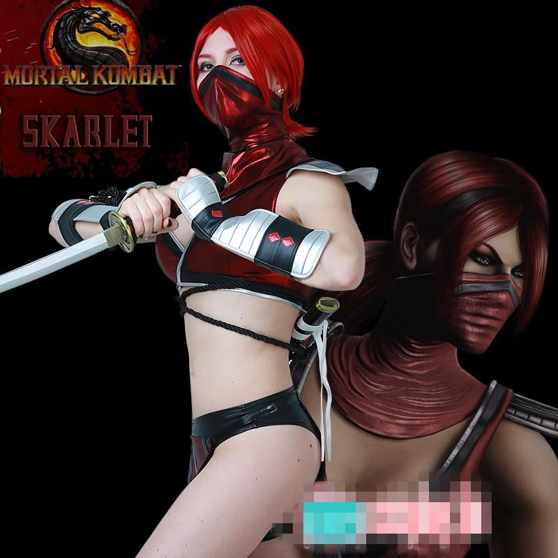 Sexy Mortal Kombat Pics