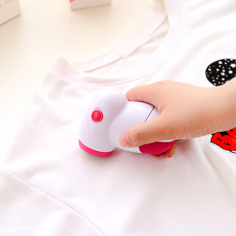 Portable Electric Clothes Lint Removers Fuzz Pills Shaver For Sweaters Curtains Carpets Lint Pellets Cut Machine Pill Remove